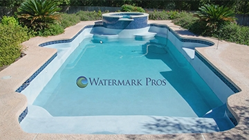 Pool Tile & Surface Restoration
